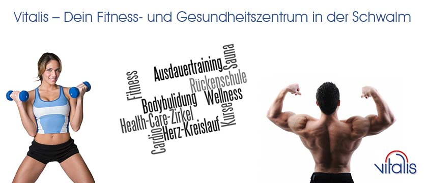 Trainingsübersicht Vitalis Neukirchen